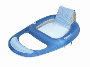 Best River float tube