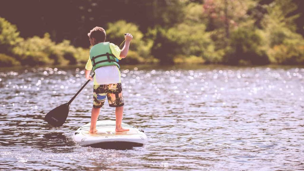The Best SUP Life Vest PFDs