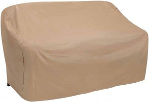 Protective Covers 3 Seat Wicker:Rattan Sofa Cover