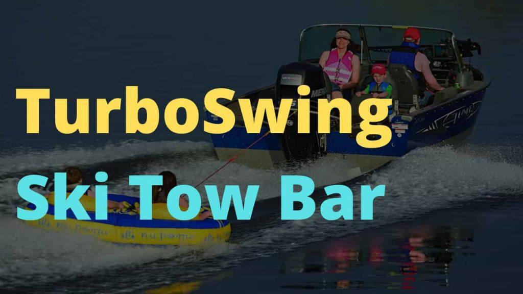 TurboSwing Ski Tow Bar Review
