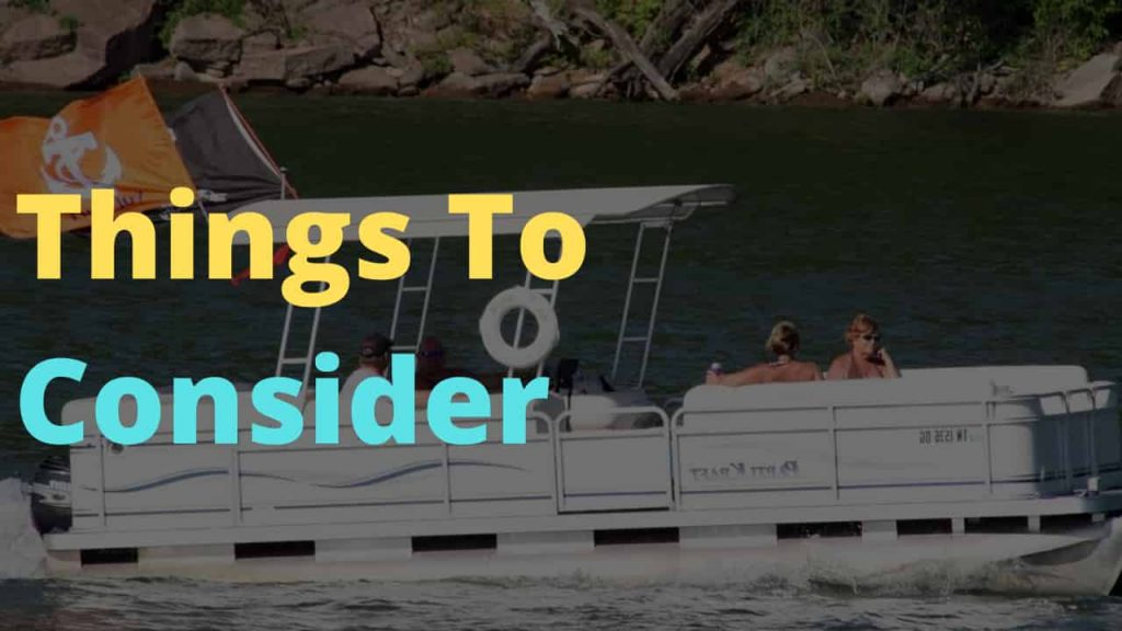 Pontoon seat covers that you should get for you boat