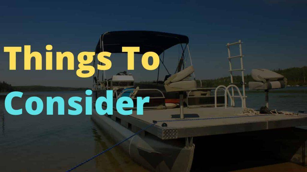 14 Best Gift Ideas for Pontoon Boat Lovers   BetterBoat Pontoon Blog
