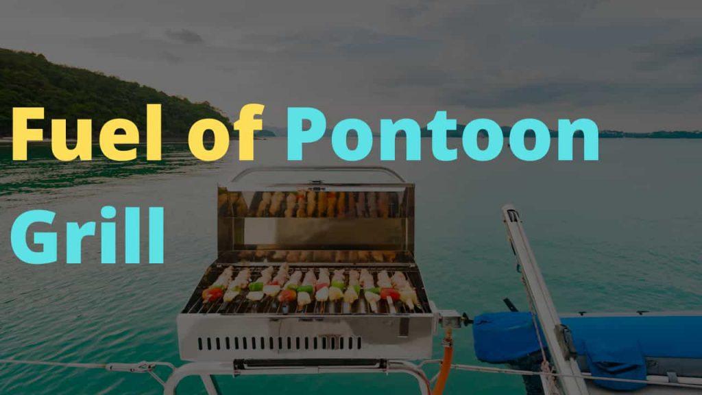 7 Best Pontoon Boat Grills Reviewed in Detail