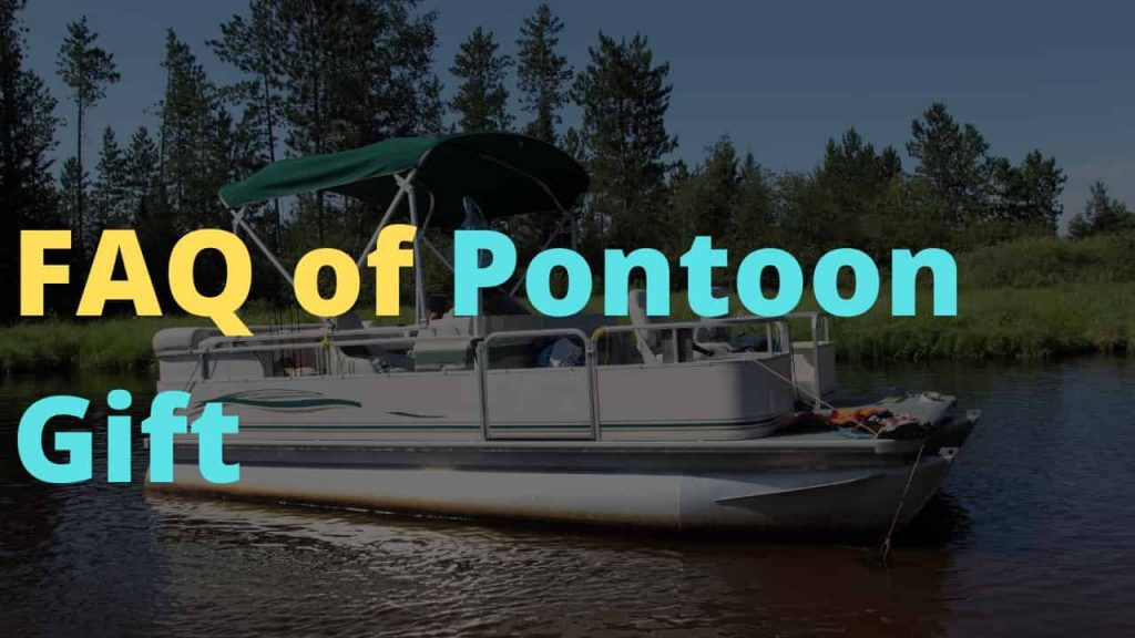 From The Great Lake's waters, we bring you great gift ideas for the yachtsman, boater or lakehouse owner.   Pontoon boat, Boating tips, Pontoon